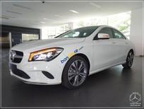 Bán Mercedes Benz CLA 200 2018 - Cá tính - phong cách