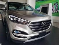 Giảm ngay 98 triệu khi mua Hyundai Tucson mới 100%, tặng nhiều phụ kiện giá trị