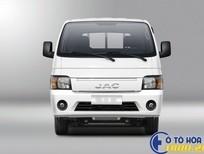 Bán xe tải JAC X150 1T5 giá rẻ vay cao