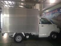 Bán Suzuki Pro 2018 nhập khẩu, Suzuki 7tạ thùng lửng, Suzuki Pro thùng kín thùng mui bạt giá rẻ