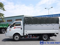 Bán xe Daisaki 3.5 tấn sản xuất 2018, màu trắng, giá tốt