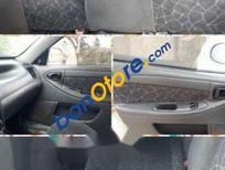 Cần bán Daewoo Lanos SX sản xuất 2003, màu bạc