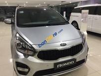 Bán Kia Rondo năm 2018, màu bạc
