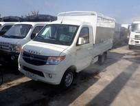 Xe tải Kenbo 990kg- Động cơ mạnh mẽ