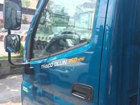 Thaco Ollin350.E4 tải trọng 2 tấn 15, thùng dài 4 m35