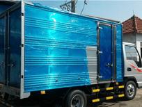 Xe tải JAC 2T4 thùng kín. Ô tô tải JAC 2T4
