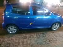 Cần bán xe Kia Morning LX năm 2009, tự động, nhập khẩu nguyên chiếc