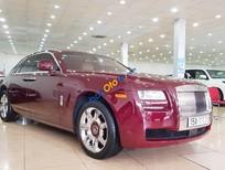 Bán xe Rolls-Royce Ghost chính chủ, biển Vip ngũ quý 15A111.11