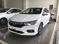 Honda City 2018 mới 100%, giao ngay, đủ màu, hỗ trợ Khách hàng chạy Grab, liên hệ 0906 756 726