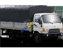 Bán xe tải Veam Hyundai New Mighty 7.1T, màu trắng, nhập khẩuz