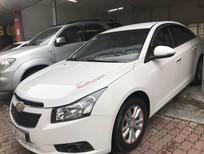 Bán Chevrolet Cruze LS 1.6MT 2015, màu trắng, nhập khẩu nguyên chiếc, giá chỉ 415 triệu