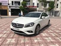 Bán Mercedes A200 đời 2014, màu trắng, nhập khẩu Đức, chính chủ giữ gìn ít đi