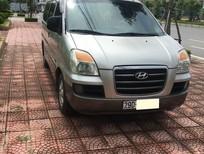 Chợ ô tô giải phóng bán xe Hyundai Grand Starex 2006 van 3 chỗ