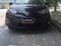 Toyota Vios 2018 diện mạo mới, đã chính thức về Việt nam - hỗ trợ vay ngân hàng 3.99%/năm. LH: 0931.513.345 - Thiên