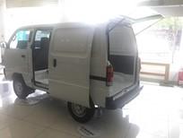 Xe tải Suzuki Blind Van 2018 - Sản phẩm mới dưới 500kg - Chạy Giờ cấm 100%