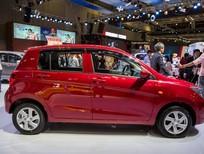 Suzuki Celerio 2018 - Bản MT màu đỏ- Giá chỉ 329 triệu, tặng ngay màn hình LCD