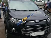 Cần bán xe Ford EcoSport năm 2016, màu đen, giá chỉ 545 triệu