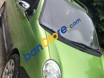 Bán xe Daewoo Matiz MT 2005, màu xanh cốm - Lh 0985218835