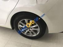 Bán Mazda 3 năm sản xuất 2016, màu trắng, giá tốt