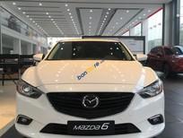 Mazda Phạm Văn Đồng - LH Bán Mazda 6 2.0 FL 2018 Liên hệ ngay 0938978934 nhận ưu đãi tới 20 triệu