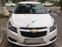 Bán ô tô Chevrolet Cruze LS 2011, màu trắng, xe tên cá nhân