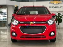 Chevrolet Spark giao diện mới, thiết kế thông minh, lại còn khuyến mãi lớn