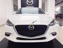 Mazda Phạm Văn Đồng bán Mazda 3 FL 2018 giảm giá cực sâu tháng ngâu. Sẵn xe giao ngay, hỗ trợ trả góp. LH 0935.980.888