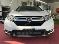 Honda CRV mới tại Biên Hoà Turbo 1.5G giá thuế 0% 1 tỷ 013tr, xe đủ màu giao sớm, hỗ trợ NH 80%