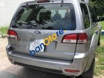 Cần bán gấp Ford Escape 2.3 sản xuất 2010, màu bạc, giá 425tr