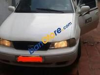 Bán ô tô Daewoo Cielo năm sản xuất 1996, màu trắng, nhập khẩu