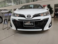 Bán Toyota Yaris 1.5G CVT full option
