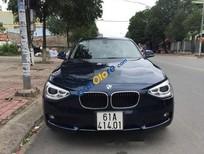 Cần bán xe BMW 1 Series 116i đời 2014, nhập khẩu
