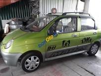 Bán Daewoo Matiz MT năm sản xuất 2007, xe đẹp