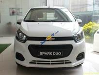 Bán ô tô Chevrolet Spark LS, LT sản xuất năm 2018, nhập khẩu nguyên chiếc