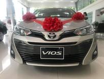 Toyota Vios 1.5G new 2021 giá cực tốt, giao xe ngay