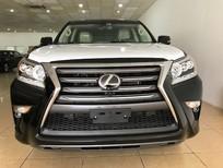 Cần bán Lexus GX460 Luxury 2018, màu đen, nhập khẩu Mỹ