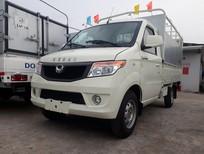 Xe tải nhẹ KenBo tải trọng 990kg -Tiêu chuẩn Euro 4.