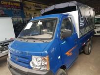 Bán thanh lý xe tải Dongben 870kg giá tốt nhất Sài Gòn, trả góp 90%
