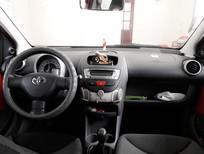Bán Toyota Aygo năm 2008, màu đỏ, xe nhập chính chủ