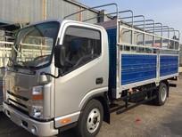 Bán xe tải Jac công nghệ Isuzu vào thành phố 2T4