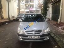 Cần bán lại xe Hyundai Click W năm 2008, xe đăng ký lần đầu 2008, 1 chủ chưa sang tên đổi chủ