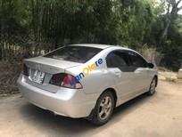 Cần bán Honda City đời 2011, màu bạc, xe gia đình đi, không chạy dịch vụ