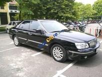 Bán ô tô Hyundai XG sản xuất 2006, xe có 6 máy khỏe, chạy đằm, êm đi đường dài không mệt