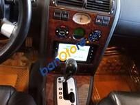 Bán Ford Mondeo 2.5 AT sản xuất 2004, màu đen, xe chạy êm ru