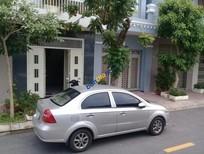 Bán Daewoo Gentra SX sản xuất năm 2009, xe đẹp từ trong ra ngoài