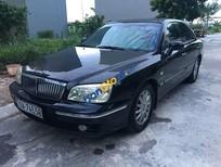 Chính chủ bán lại xe Hyundai XG đời 2004, màu đen