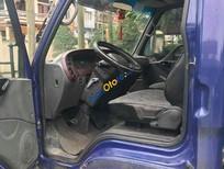 Bán Hyundai Mighty 2006, màu xanh lam, nhập khẩu