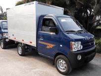 Bán xe tải Dongben 770kg thùng kín tại TPHCM