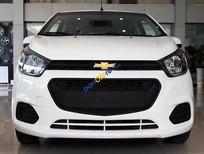 Bán ô tô Chevrolet Spark Van đời 2018, KM giảm ngay 40 triệu, hỗ trợ vay 90%, lãi suất thấp, thủ tục nhanh gọn