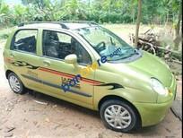 Bán Daewoo Matiz MT năm 2005, nhập khẩu nguyên chiếc giá cạnh tranh